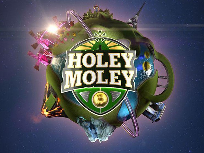MysticArt Pictures Casting HOLEY MOLEY