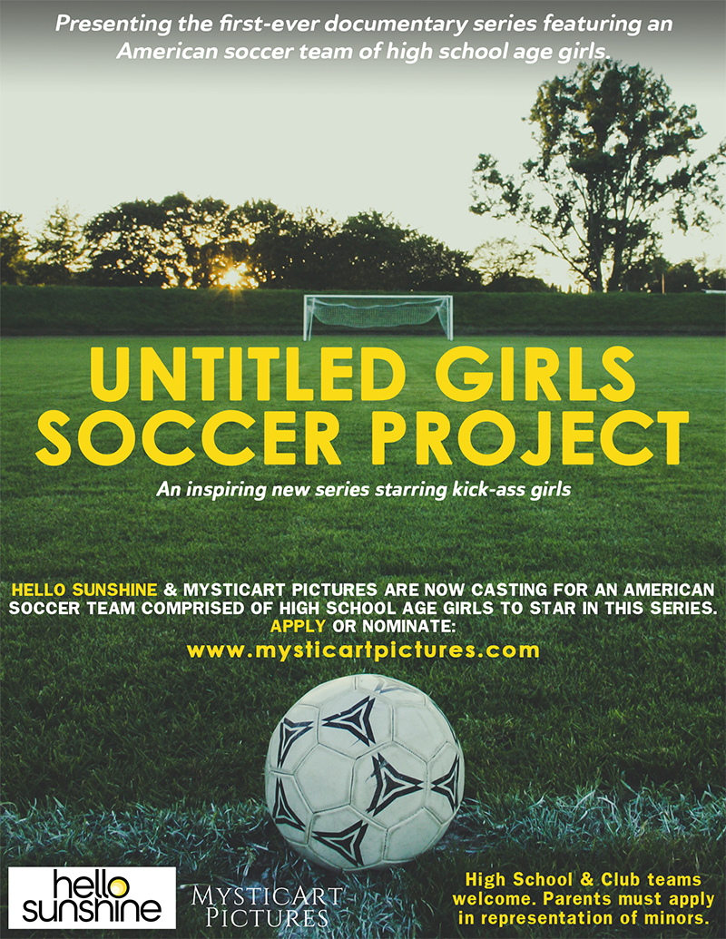 MysticArt Pictures Casting Untitled Girls Soccer Project